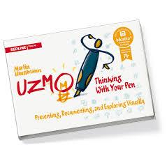 UZMO book