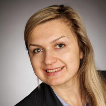 Liliya Zotova