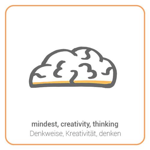 mindest, creativity, thinking