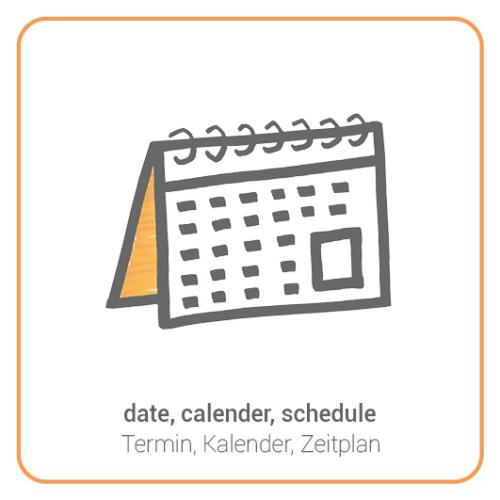 date, calender, schedule