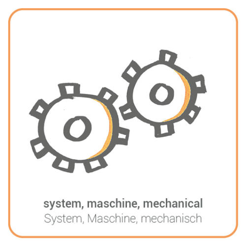 system, maschine, mechanical