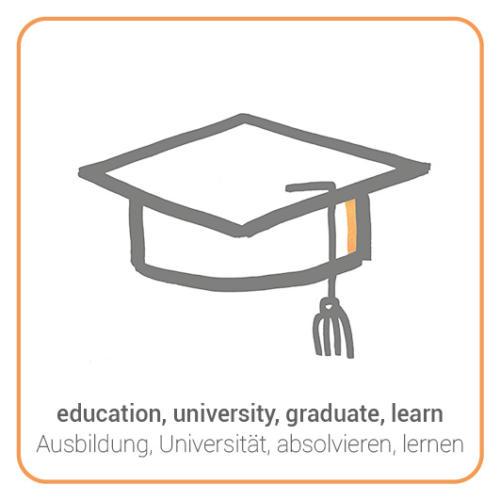 education, university, graduate, learn