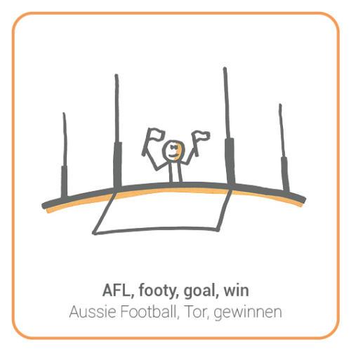 AFL, footy, goal, win