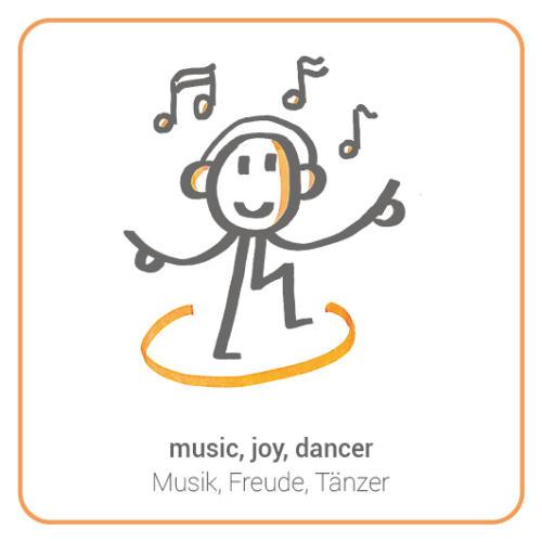music, joy, dancer
